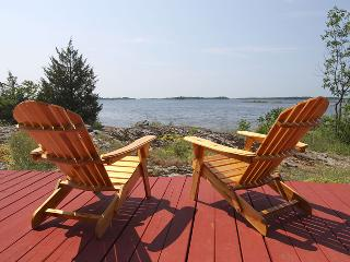 Camp JAG cottage (#729) - Honey Harbour vacation rentals
