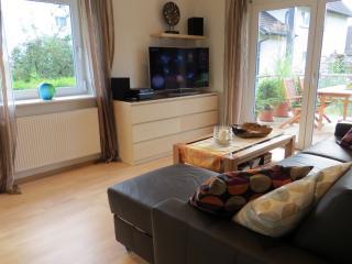 Ferienwohnung/Business Apartment #2, Fam. Schwarze - Grenzach-Wyhlen vacation rentals