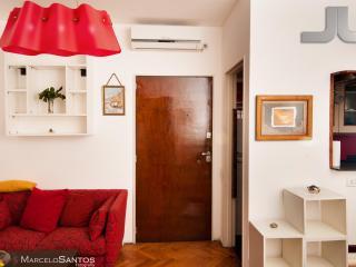 Palermo, Ancon Street. - San Miguel de Monte vacation rentals