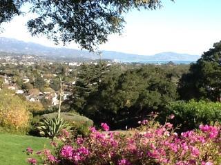 Ocean views &  beautiful home in Santa Barbara! - Santa Barbara County vacation rentals