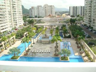 Amazing.... Apartment In Rio De Janeiro - Barra Da Tijuca - Nova Iguacu vacation rentals