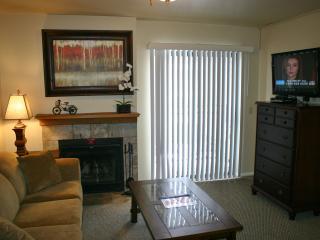 1 bedroom Condo with Elevator Access in Park City - Park City vacation rentals