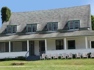 The Main Lodge Cottage - Clyffe House Cottage Resort - Dwight vacation rentals