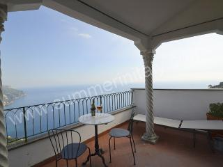 Nice 3 bedroom Ravello House with Deck - Ravello vacation rentals