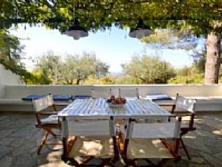 Villa Melograno - Ischia vacation rentals
