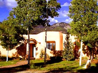 Casa Bella Compound - Taos Area vacation rentals