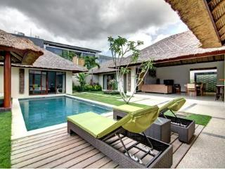 3BR villa private pool umalas area - Kerobokan vacation rentals