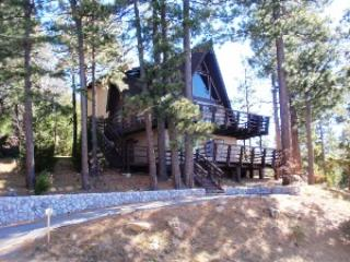 Nice House with Deck and Internet Access - Lake Arrowhead vacation rentals
