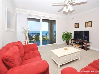 Surf Club III 505, Beach Front, Luxury 2 Bedrooms corner Unit - Palm Coast vacation rentals