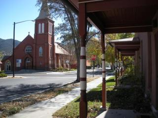 Salida Row - South Central Colorado vacation rentals