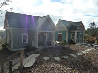 Cozy cabins @Olivia Beach - Pool, spa, wifi - Lincoln City vacation rentals