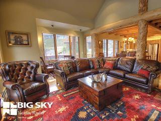 Moonlight Mountain Home 6 Harvest Moon - Elk Park - Big Sky vacation rentals