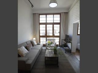3C Rare Boutique Shanghai Lane Apt - Shanghai vacation rentals