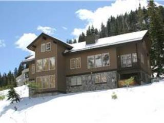 The Highland Hame Home - Image 1 - Alta - rentals