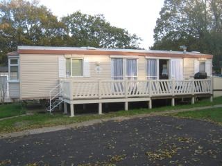 Caravan in the Isle of Wight - Isle of Wight vacation rentals