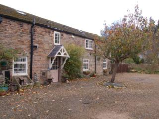 The Old Brewery Cottage 3 bedrooms, 1 ground floor - Melkridge vacation rentals