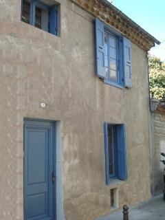 Small house at the foot of the city - Carcassonne vacation rentals