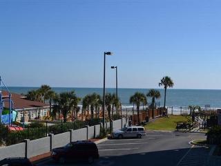 Myrtle Beach Resort 213A | Wonderful 2 Bedroom Condo w/ Full Kitchen - Myrtle Beach vacation rentals
