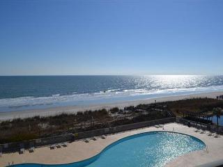 Myrtle Beach Resort A404 | Spectacular Ocean Front Condo - Myrtle Beach vacation rentals