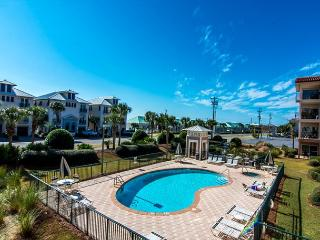 EMERALD WATERS 305, ALL FALL WEEKLY/NIGHTLY RATES REDUCED 20%!! BOOK NOW!! - Miramar Beach vacation rentals
