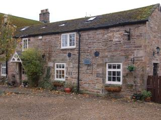 The Old Brewery Cottage 3 bedrooms, 1 ground floor - Melkridge vacation rentals