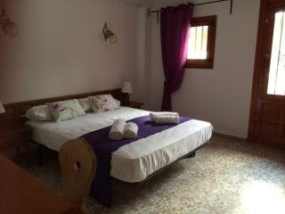 Beautiful and Private Holiday villa in Moraira - Alicante vacation rentals