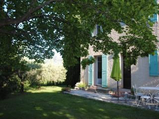 Nice House with Internet Access and Dishwasher - La Roque Alric vacation rentals