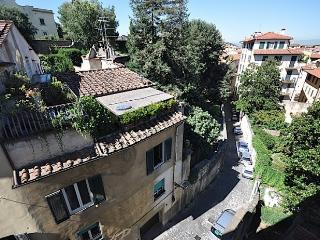apartment near Pontevecchio-giorgio O - Florence vacation rentals