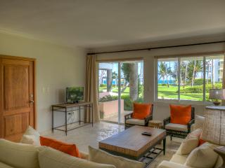 Stylish Oceanview 3 Bedroom Apartment T-F101 - Bavaro vacation rentals