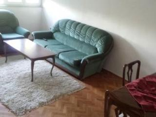 Spacious two bedroom in quiet area of Podgorica. Ideal for families! - Podgorica vacation rentals
