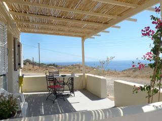 F. Photini Apartment Exo Gialos Beach - Santorini vacation rentals