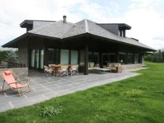 Luxurious Family Vacation Mountain House - Province of Lleida vacation rentals