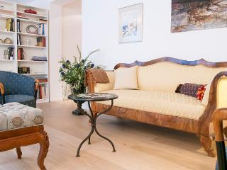 Elegant 2 bedroom apartment in Brussels - 3498 - Hainaut vacation rentals