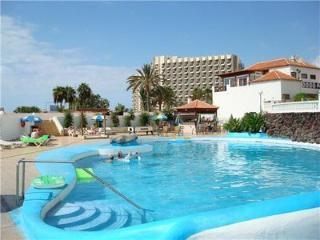 Paraiso 54567   1 Bedroom Apartment. Las Americas. - Adeje vacation rentals