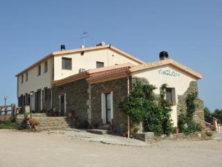 Agriturismo Finaglious apartment x4 - Stintino vacation rentals