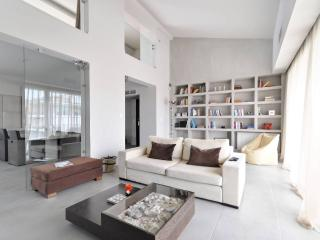 An Executive Loft in Athens - Voula with Sea View - Kalyvia Thorikou vacation rentals