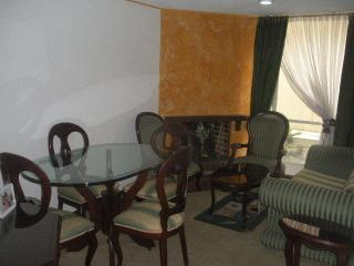 2 bedroom Condo with Internet Access in Bogota - Bogota vacation rentals
