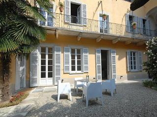 Villa San Giulio - Vacciago vacation rentals