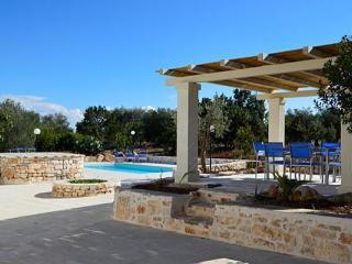 Trulli Uccellini - Martina Franca vacation rentals