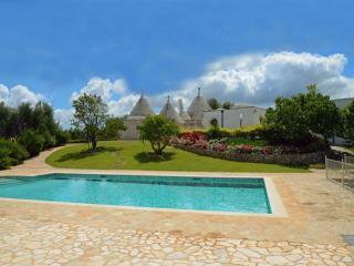 Trulli Belvedere - Puglia vacation rentals