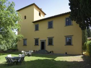 Sorrettole - Tuscany vacation rentals