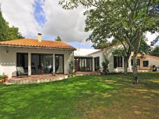 Villa St Hilaire - Vendee vacation rentals