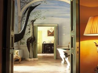 Villa Capannori - TFR148 - San Lorenzo a Vaccoli vacation rentals