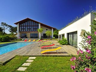 Villa Perle - Basque Country vacation rentals