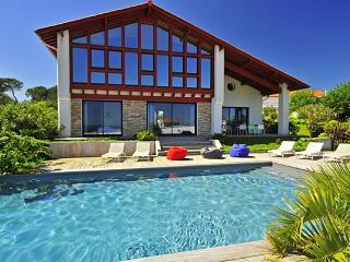 Villa Saphire - Basque Country vacation rentals