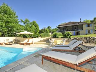 Maison Lotoise - Molieres vacation rentals