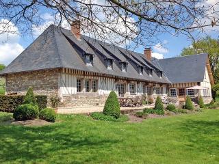 Le Clos en Auge - Gonneville-sur-Honfleur vacation rentals