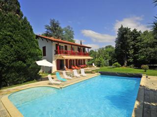 Villa des Thermes - Basque Country vacation rentals