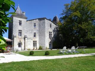 Chateau des Blasons - Vendee vacation rentals
