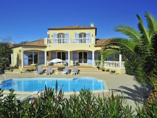 Villa Jordanne - Herault vacation rentals